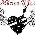 Musica USA by Larry3