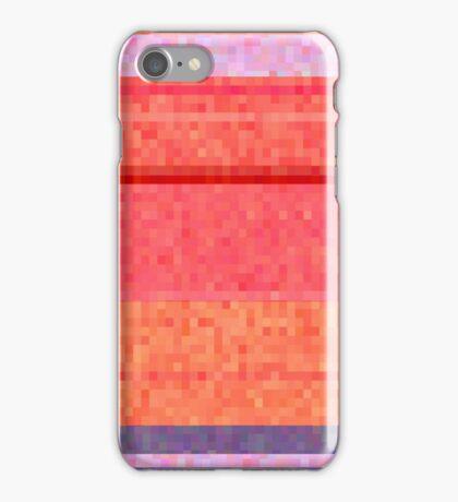 Ethnic spice iPhone Case/Skin