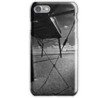 St Anne's Pier Lytham 2 iPhone Case/Skin