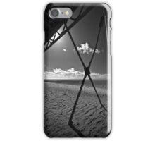 St Anne's Pier Lytham 3 iPhone Case/Skin