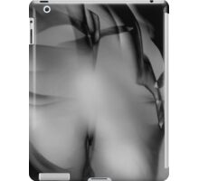 betty blu iPad Case/Skin