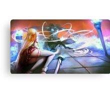 Sword Art Online Canvas Print