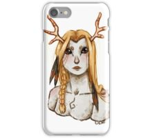 The Owling iPhone Case/Skin