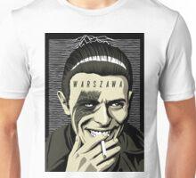 Warszawa Unisex T-Shirt