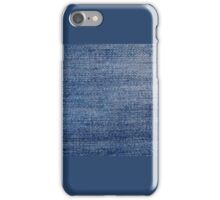 jeans iPhone Case/Skin
