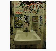 graff  toilet T-Shirt
