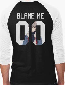 Fire Emblem Fates - Blame Takumi Men's Baseball ¾ T-Shirt