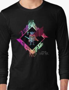 Hyper Light Drifter Long Sleeve T-Shirt
