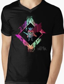 Hyper Light Drifter Mens V-Neck T-Shirt