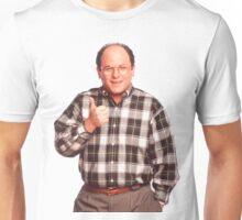 George Constanza  Unisex T-Shirt