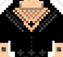 big pixel lemmy Sticker