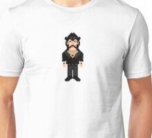 big pixel lemmy Unisex T-Shirt