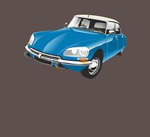 Citroën DS blue Unisex T-Shirt