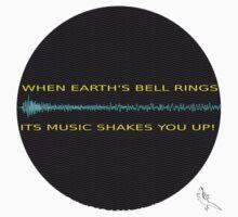 Earth's Bell by GeoGecko