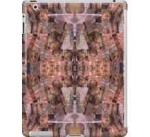 Abandon #5 iPad Case/Skin