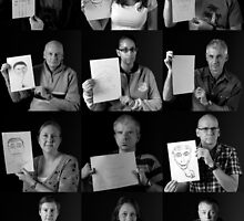 Their Pictures Of Me by Alan Organ LRPS