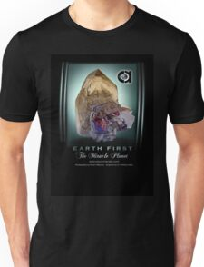 rocks geology Unisex T-Shirt