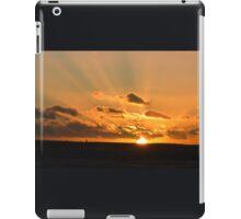 Dusk-on-Sea iPad Case/Skin