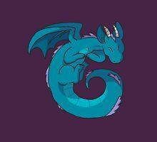 Spiral dragon T-Shirt