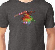 passionPatience Unisex T-Shirt