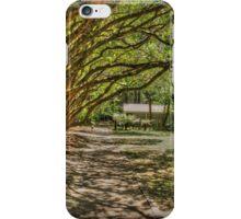 """""""Leurella"""" - Leura, NSW, Australia iPhone Case/Skin"""