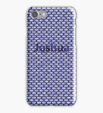 Joshua iPhone Case/Skin