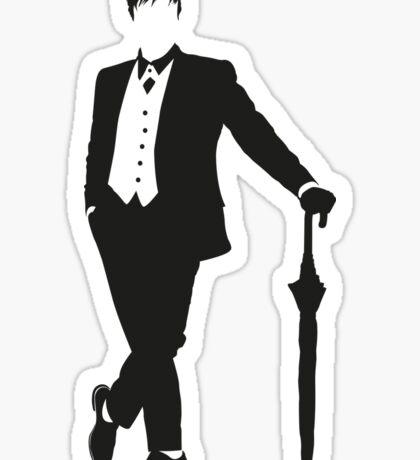 Oswald Sticker