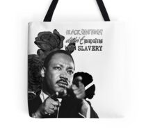 Martin Luther King Junior  Tote Bag