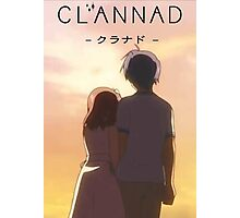 Nagisa Love Clannad After Story Photographic Print