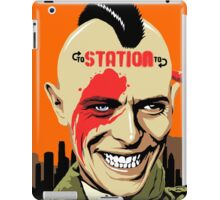 Station to Station iPad Case/Skin