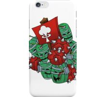 Techie's Boom iPhone Case/Skin