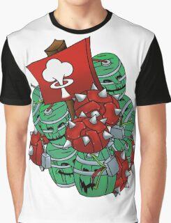 Techie's Boom Graphic T-Shirt