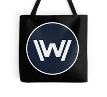 Welcome to the wild west! Tote Bag