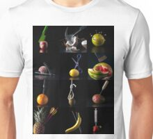 I Hate Fruit Unisex T-Shirt