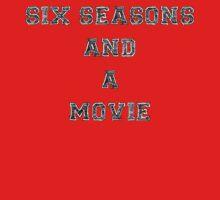 Six Seasons And A Movie Kids Tee