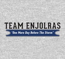 Team Enjolras by Harry James Grout