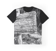 Halfway There Graphic T-Shirt
