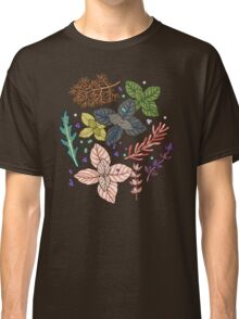mysterious herbs Classic T-Shirt