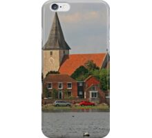 Bosham iPhone Case/Skin