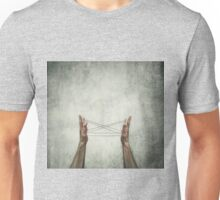 cats cradle Unisex T-Shirt