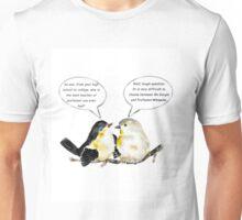 Ms Google or Professor Wikipedia Unisex T-Shirt