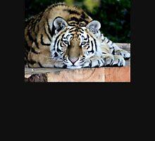 Tiger tiger burning bright Unisex T-Shirt