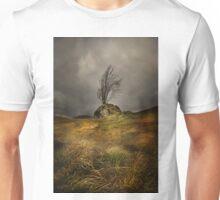 Surviving the elements Unisex T-Shirt