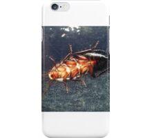 Roaches Rule iPhone Case/Skin