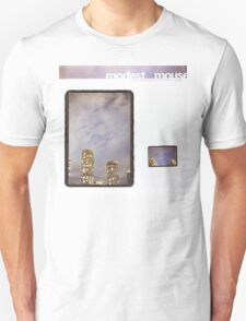Modest Mouse - Lonesome Crowded West T-Shirt