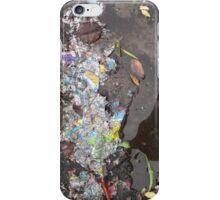 Still Life Rubbish 3 iPhone Case/Skin