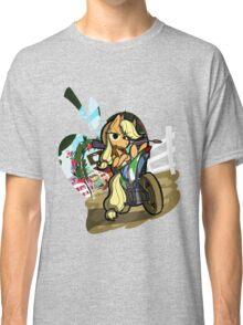 MARES OF HARMONY (3 OF 6) (AJ) Classic T-Shirt
