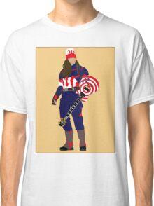 captain buckethead Classic T-Shirt