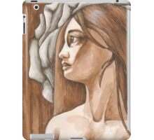 Love in the form of Roses - Aphrodite's Roses iPad Case/Skin