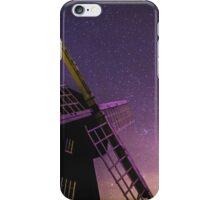 Star Mill iPhone Case/Skin